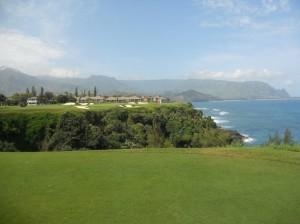 Makai Golf Course No. 7